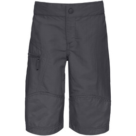 VAUDE Caprea Shorts Kinder iron